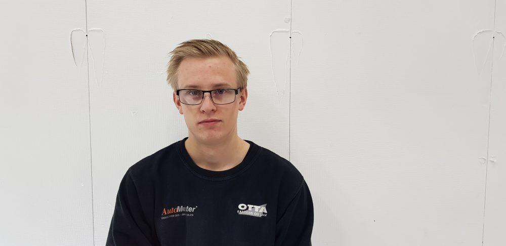 Erlend Henrik Flateng