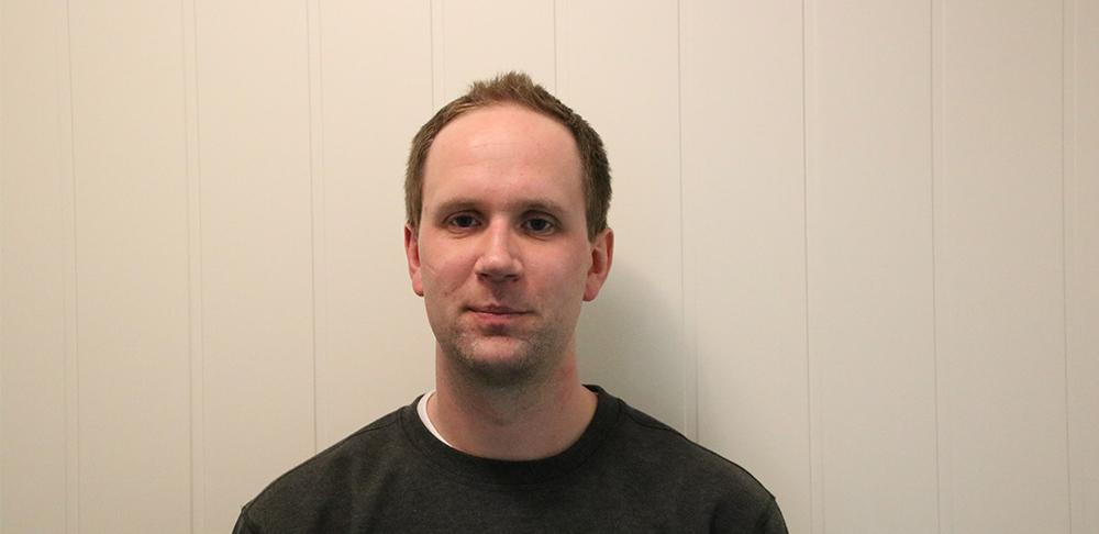 Andreas Bjørkheim